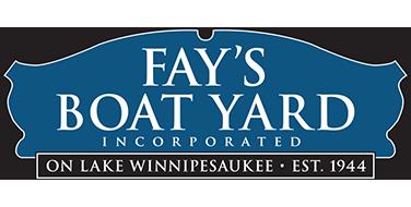 Fay's Boat Yard