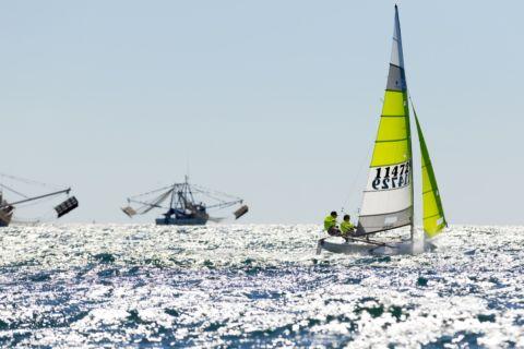 Hobie Catamarans