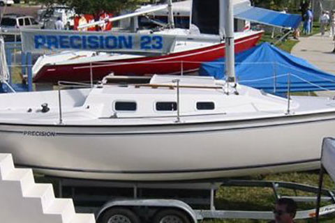 Precision Boatworks