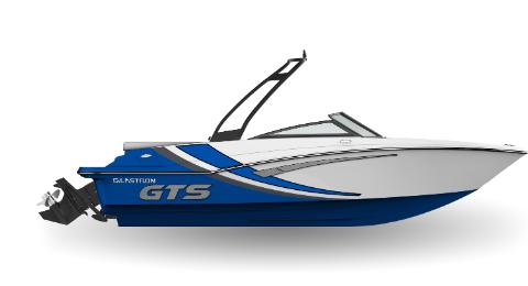 2021 Glastron GTS 205